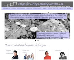 DesignsForLivingCoachingServices