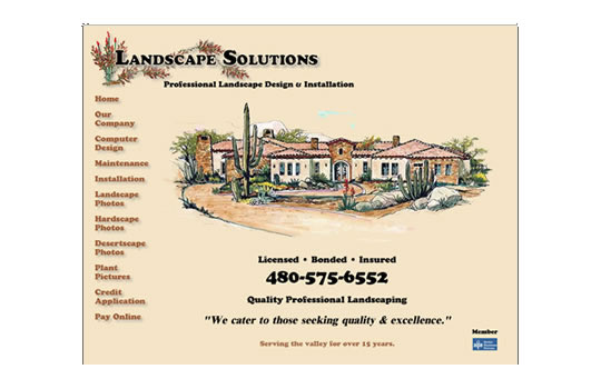 LandscapeSolutions